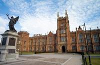贝尔法斯特女王大学_英国贝尔法斯特女王大学_Queen's University, Belfast-中英网UKER.net