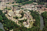 杜伦大学_Durham University留学资讯-中英网UKER.net