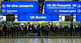中国留学生的机会来了 英国内政部政策草案被曝光